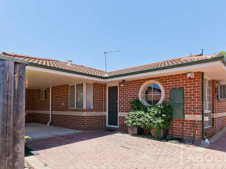 2/162 Hillsborough Drive, Nollamara 6061, WA Unit Photo