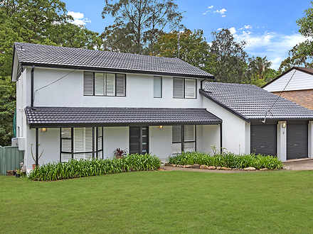 4 Alkaringa Road, Gymea Bay 2227, NSW House Photo