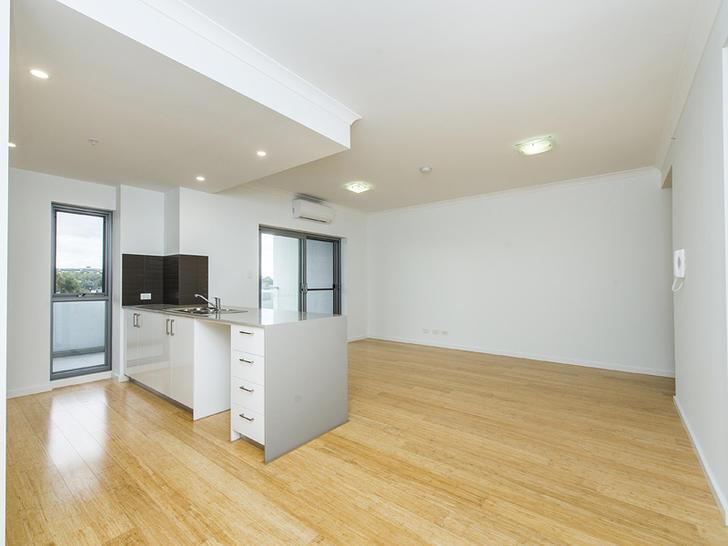 9/33 Newcastle Street, Perth 6000, WA Apartment Photo