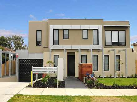 4/13 Churchill Street, Doncaster East 3109, VIC Townhouse Photo