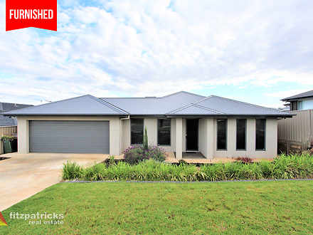 4 Darcy Drive, Boorooma 2650, NSW House Photo