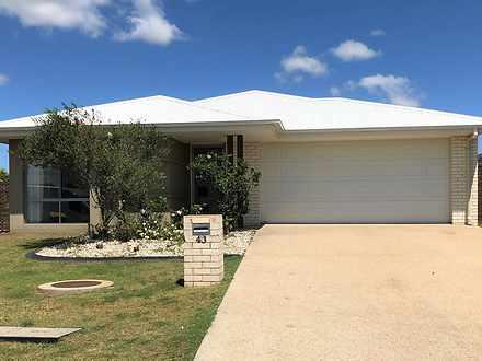 43 Blaxland Road, Urraween 4655, QLD House Photo
