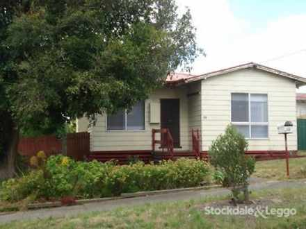46 Butters Street, Morwell 3840, VIC House Photo