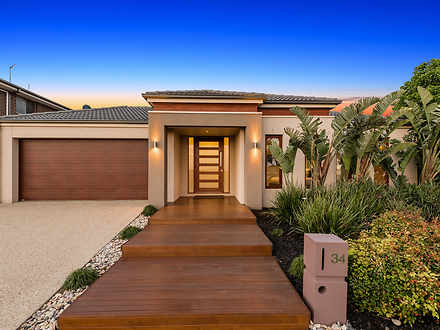34 Grassland Drive, Point Cook 3030, VIC House Photo