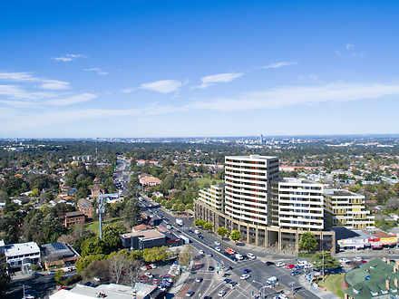 146/27 Yattenden Crescent, Baulkham Hills 2153, NSW Apartment Photo