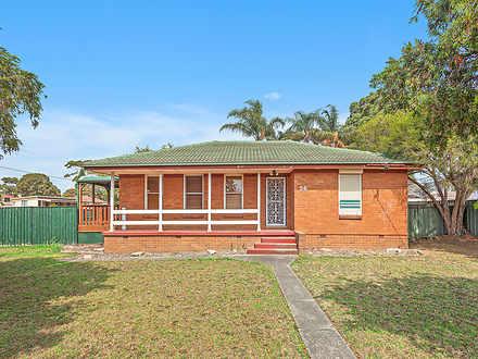 26 Davidson Street, Warilla 2528, NSW House Photo
