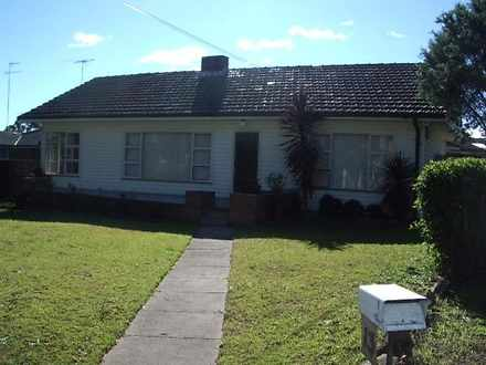 13 Turner Street, Blacktown 2148, NSW House Photo