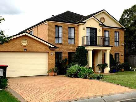23 Charlie Yankos Street, Glenwood 2768, NSW House Photo