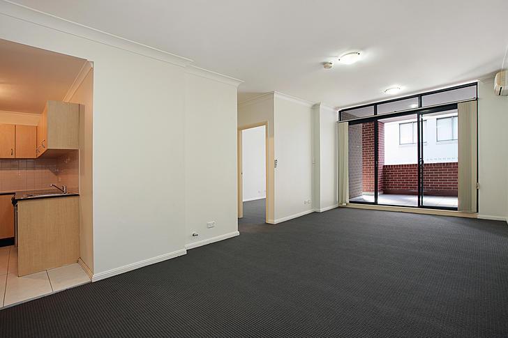 15/16-30 Bunn Street, Pyrmont 2009, NSW Unit Photo