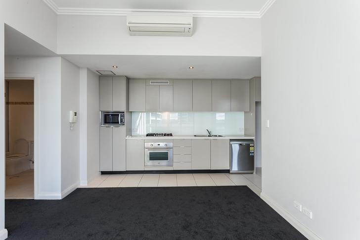 47/1 Timbrol Avenue, Rhodes 2138, NSW Apartment Photo
