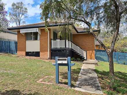 6 Caldwell Street, Goodna 4300, QLD House Photo