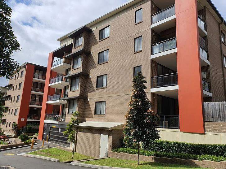 41/40-52 Barina Downs Road, Norwest 2153, NSW Apartment Photo
