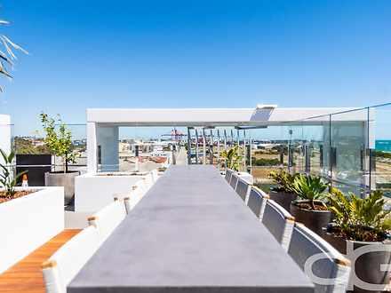 405/7 Cattalini Lane, North Fremantle 6159, WA Apartment Photo