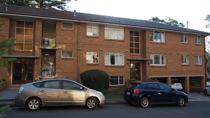 9/231 Ernest Street, Cammeray 2062, NSW Apartment Photo