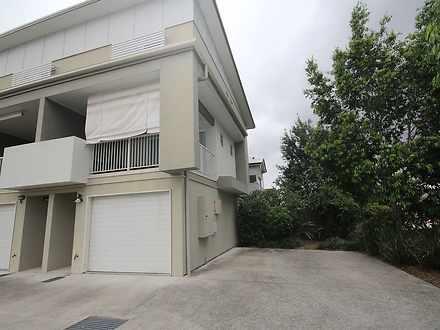 6/6 Hassall Street, Corinda 4075, QLD Townhouse Photo