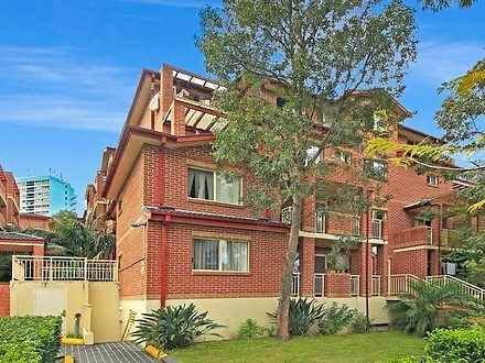 15A/88-98 Marsden Street, Parramatta 2150, NSW Apartment Photo
