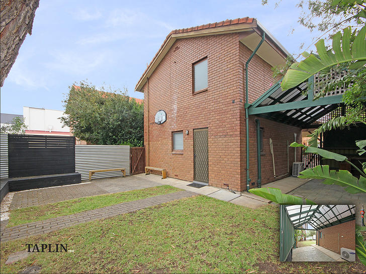 1/27 Downer Avenue, Campbelltown 5074, SA Townhouse Photo