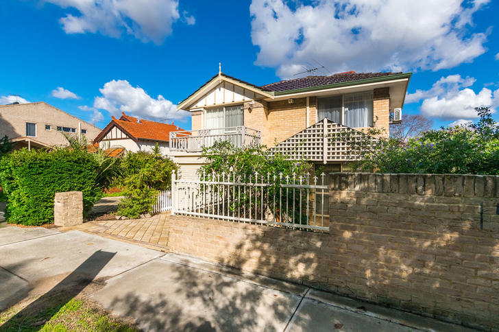 1/15 Angelo Street, South Perth 6151, WA Townhouse Photo