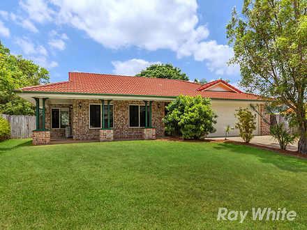 6 Reginald Avenue, Arana Hills 4054, QLD House Photo