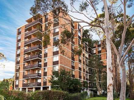 41/90 Wentworth Road, Strathfield 2135, NSW Apartment Photo