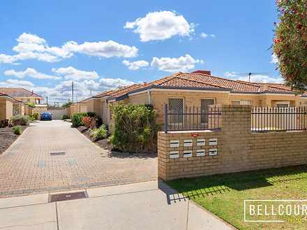 5/18 Hogarth Street, Cannington 6107, WA Unit Photo