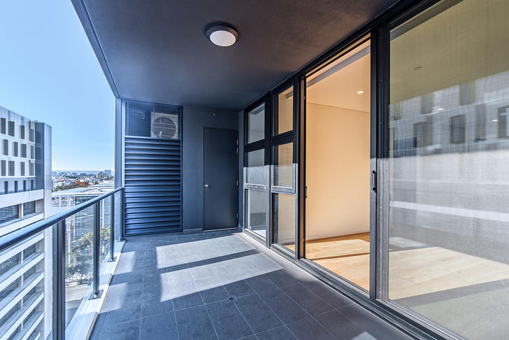 1104/78 Stirling Street, Perth 6000, WA Apartment Photo