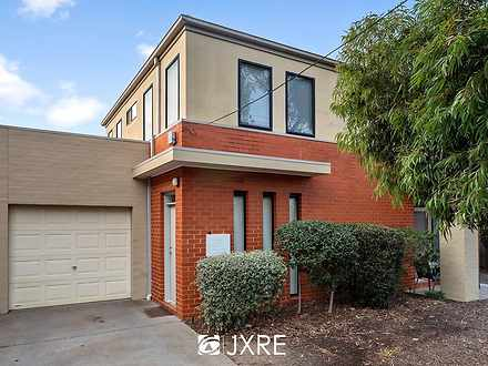 25B Browns Road, Clayton 3168, VIC Townhouse Photo