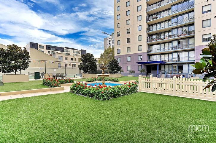13/33 Jeffcott Street, West Melbourne 3003, VIC Apartment Photo