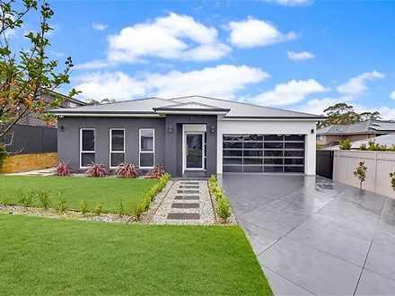 4 Douglas Place, Harrington Park 2567, NSW House Photo