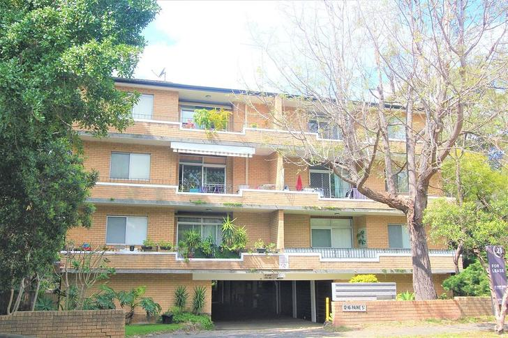 11/12-16 Paine Street, Kogarah 2217, NSW Unit Photo