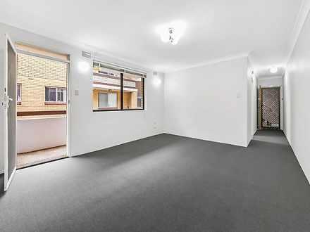 4/1-3 Harnett Avenue, Marrickville 2204, NSW Apartment Photo