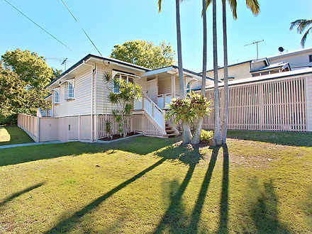 21 Joffre Street, Ashgrove 4060, QLD House Photo