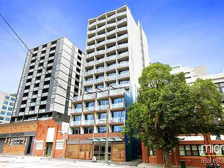 405/53 Batman Street, West Melbourne 3003, VIC Apartment Photo