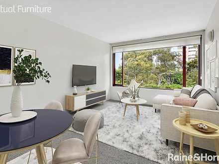 6/18 Carr Street, Waverton 2060, NSW Apartment Photo