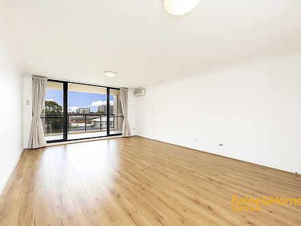 141/81 Church Street, Lidcombe 2141, NSW Apartment Photo