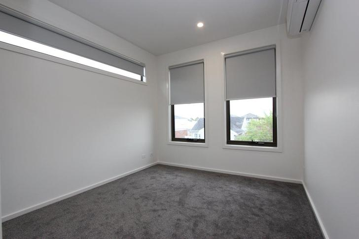 72 Devonshire Street, West Footscray 3012, VIC Townhouse Photo
