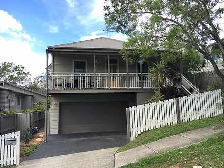 1/29 Prospect Terrace, St Lucia 4067, QLD House Photo