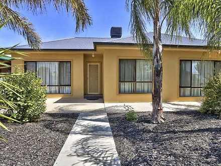 572 Silica, Broken Hill 2880, NSW House Photo