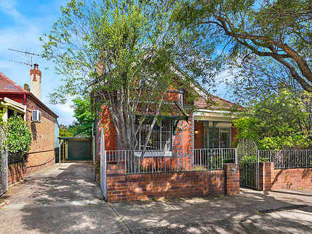 280 Wardell Road, Marrickville 2204, NSW House Photo