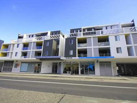 UNIT 52/610-618 New Canterbury Road, Hurlstone Park 2193, NSW Apartment Photo