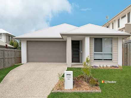43 Birkdale Circuit, North Lakes 4509, QLD House Photo
