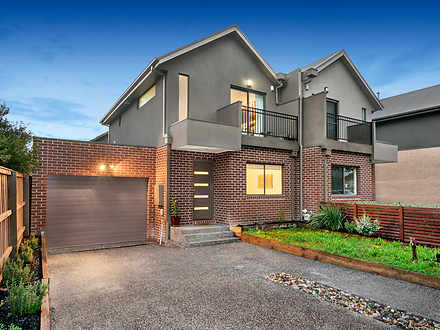 101 Northumberland Road, Pascoe Vale 3044, VIC Townhouse Photo