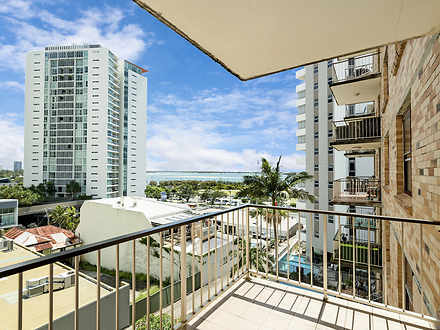 18/72 Marine Parade, Southport 4215, QLD Apartment Photo