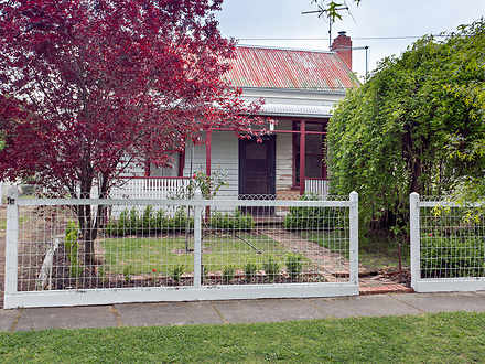 706 Howard Street, Soldiers Hill 3350, VIC House Photo