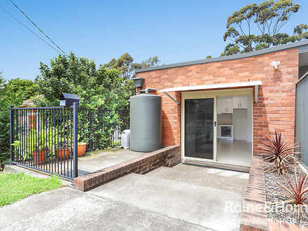 1/16 Benjamin Street, Bexley North 2207, NSW Studio Photo