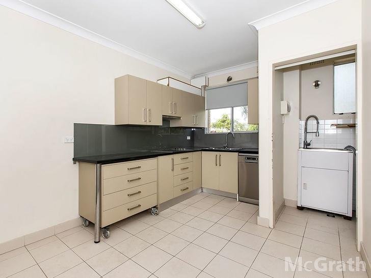 14/1 Arthur Street, Marrickville 2204, NSW Apartment Photo