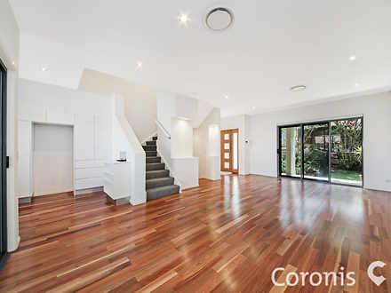 7/12 Riverview Terrace, Hamilton 4007, QLD Townhouse Photo