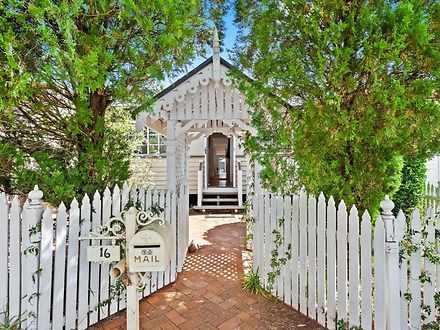 16 Lilley Street, East Toowoomba 4350, QLD House Photo