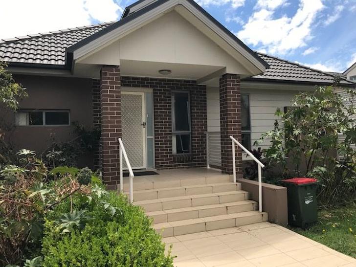 1/63 Victoria Street, Granville 2142, NSW Townhouse Photo