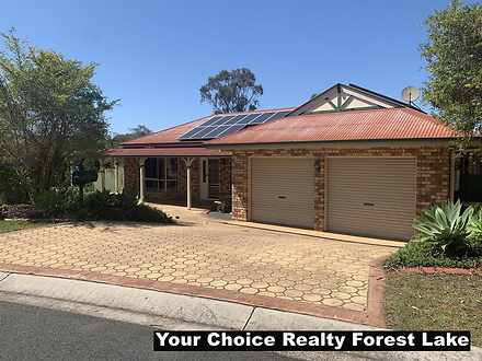 12 Hampstead Street, Forest Lake 4078, QLD House Photo